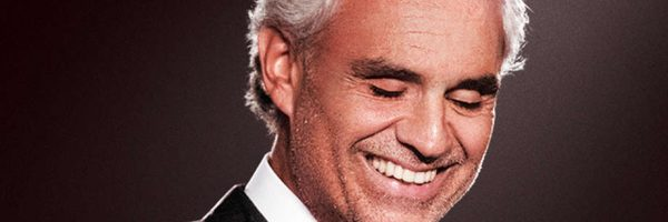 Andrea Bocelli United Center Concert